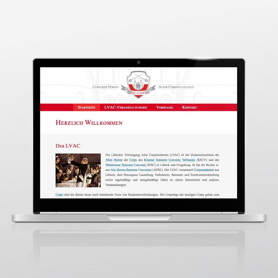 Klaus Schindhelm / Referenzen / LVAC - Website