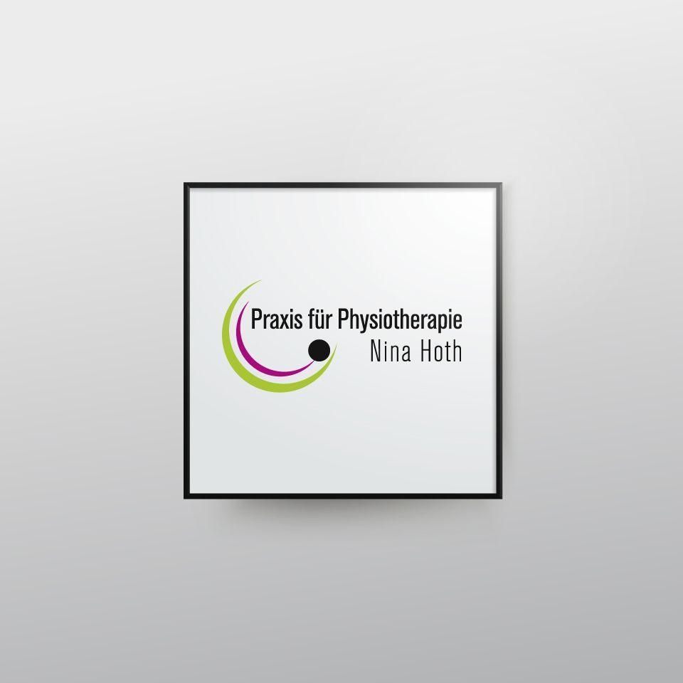 Klaus Schindhelm / Referenzen / Praxis für Physiotherapie Nina Hoth
